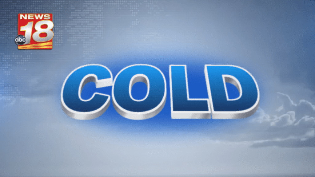 Weather Outlook: Another frigid night