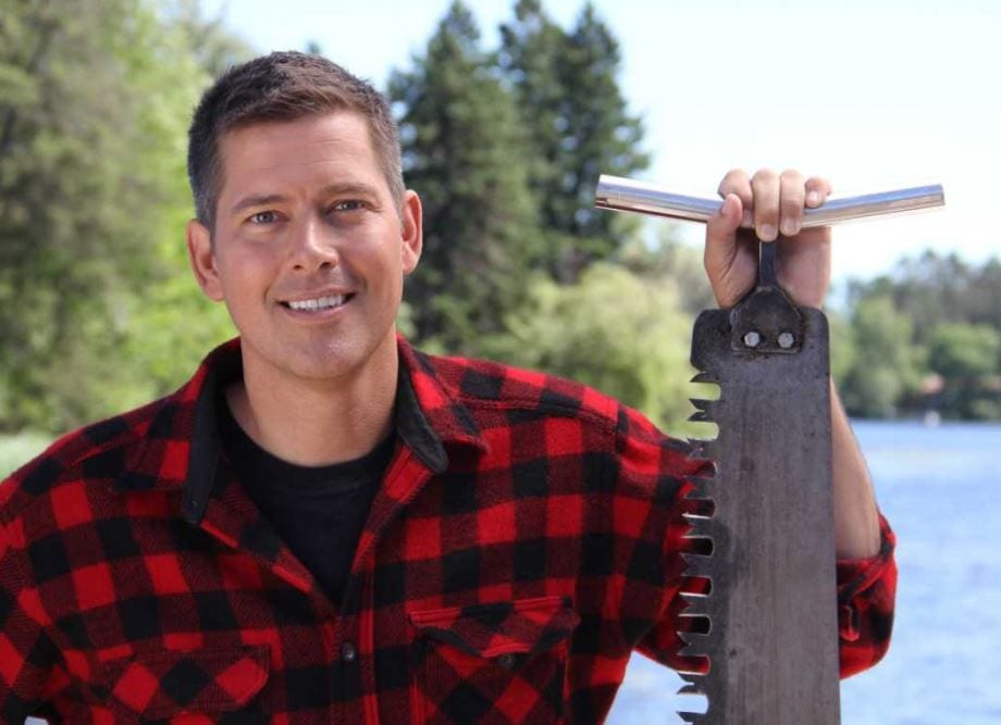 Sean Duffy takes new job less than a month after leaving Congress