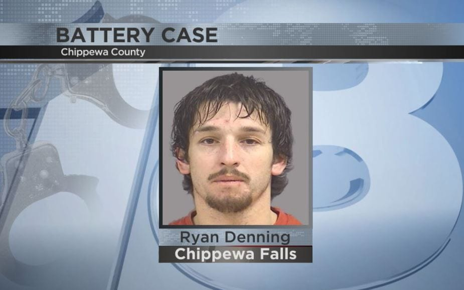 Man accused of punching Chippewa County Sheriff found not