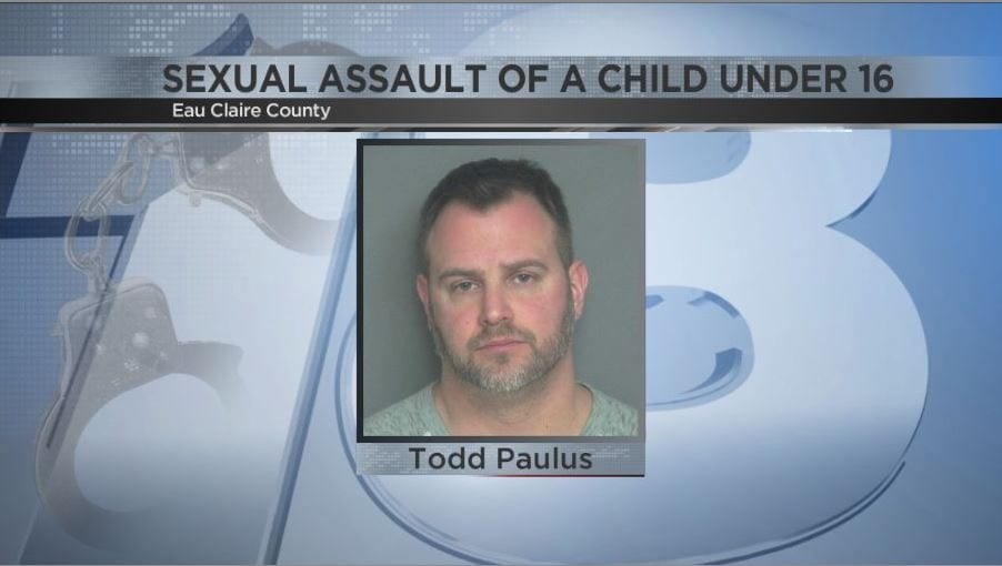 Eau Claire dance studio owner charged with sexual assault, abduction of a child