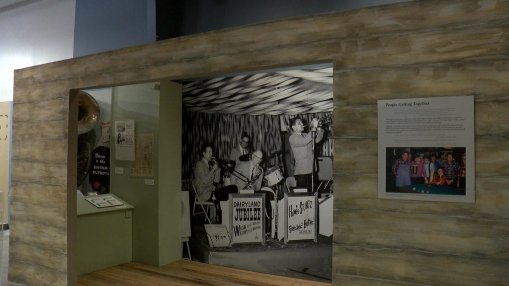 $20,000 grant to create exhibit exploring history of music in Eau Claire - WQOW