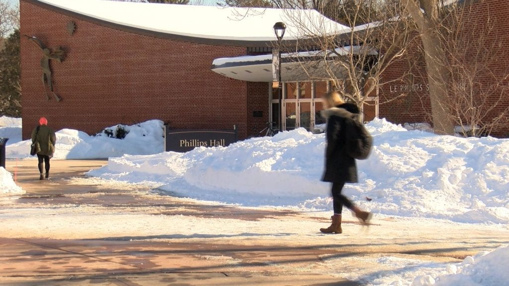 Lawmakers push for funding new UWEC Science Hall