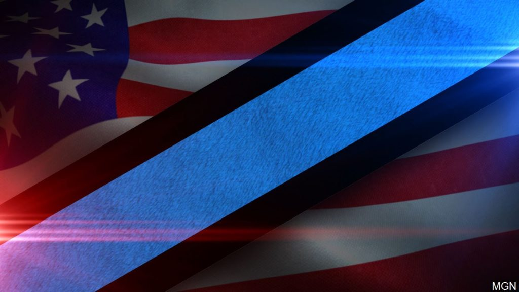 National Police Week: Chippewa Falls officer working to comfort families in crisis