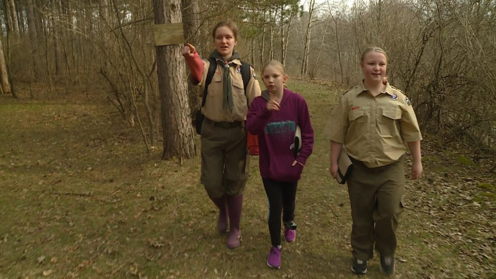 Boy Scouts Welcomes Girls As Scouting Faces New Frontier