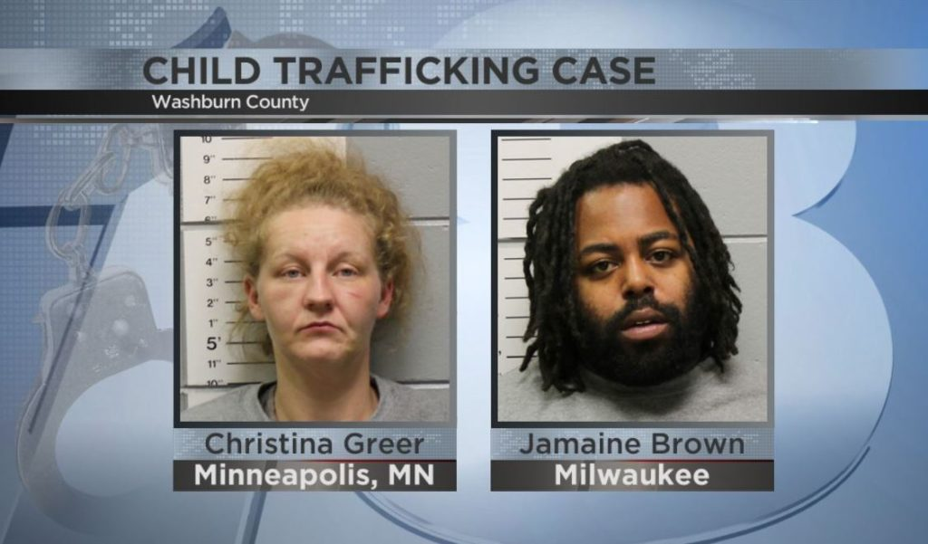 Woman Gets Time Behind Bars In Child Trafficking Case
