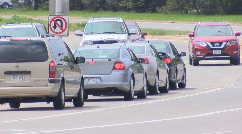 When you should travel to avoid traffic this weekend