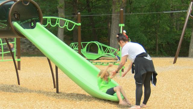 How To Keep Your Kids Safe At Eau Claire Parks This Summer