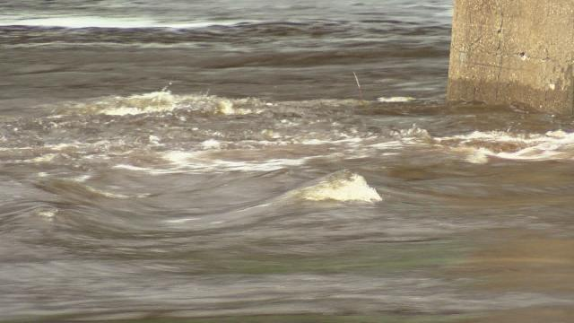 Eau Claire Emergency Management: Avoid the rivers this weekend