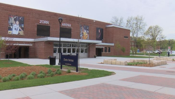 UWEC to have three spring commencement ceremonies for the first time
