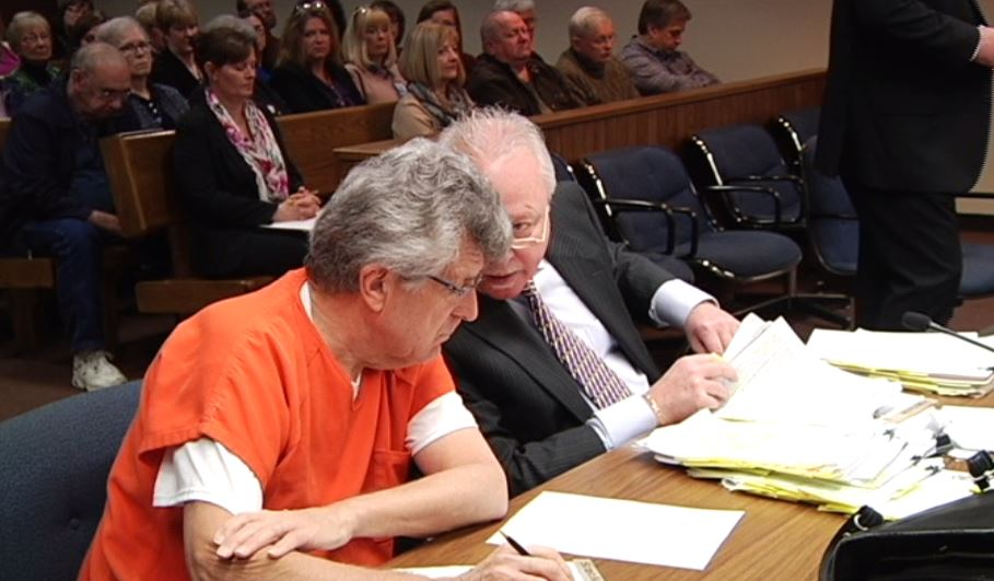 New trial denied for former Eau Claire County treasurer