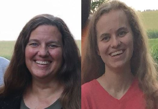 UPDATE: Mom and daughter missing from Eastern Wisconsin are safe