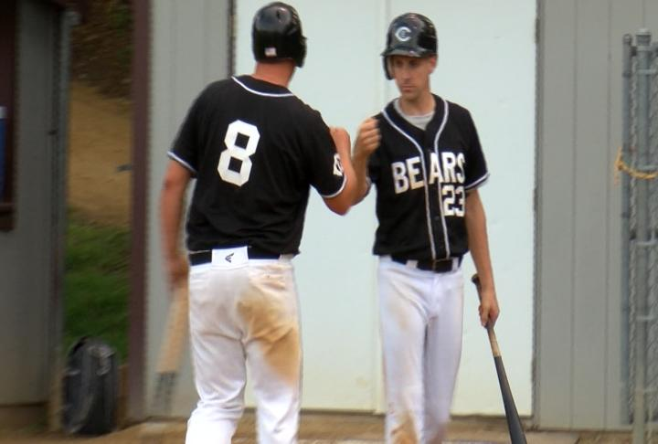 Bears shut-out the defending state champs Osseo to advance to semifinals