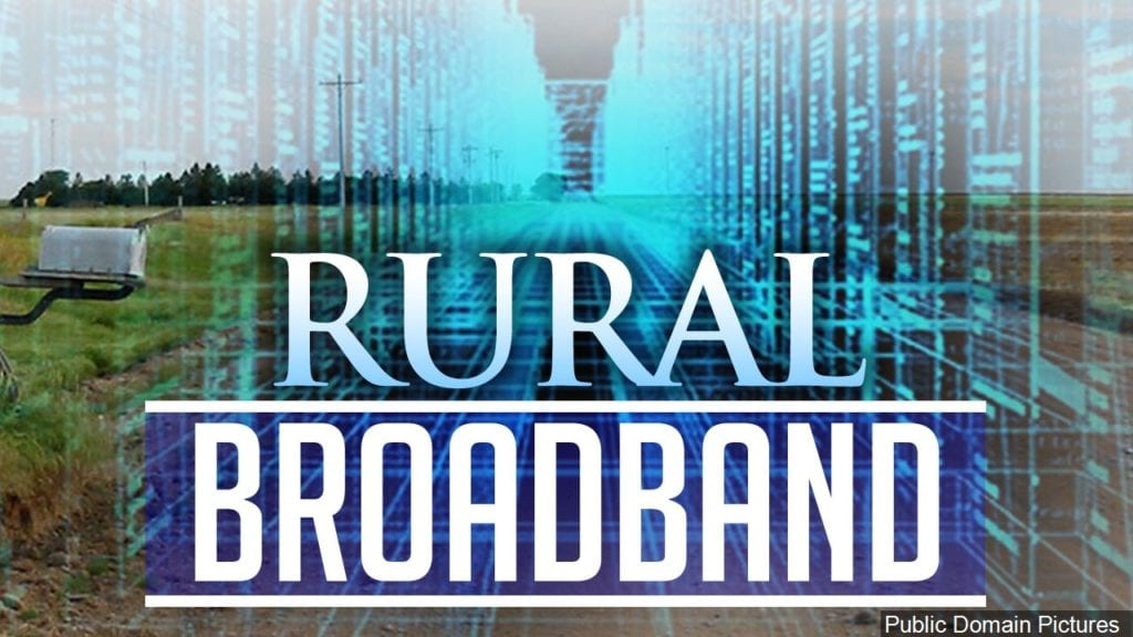 Western Wisconsin getting $81.6 million in rural broadband aid