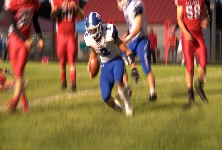 Mondovi posts fourth straight shut-out of the season over Colfax