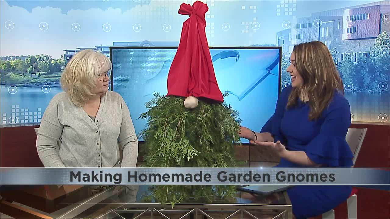 Easy, homemade holiday craft that's great for kids