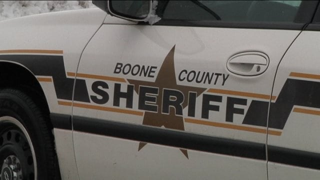 Four charged for smuggling drugs into the Boone County Jail - WREX