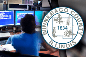 Winnebago County 911 Call Centers