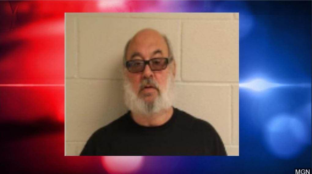 Boone County man arrested on felony drug charges