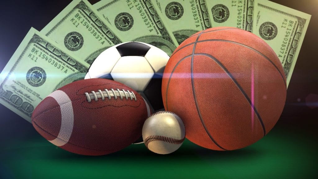 Indiana casinos ready for start of sports wagering - WREX