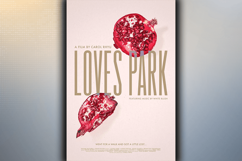 Film inspired by, named after Loves Park