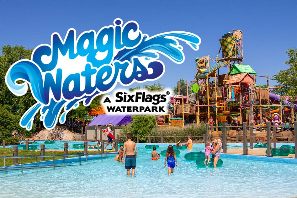 CONCLUDED: Win season passes to Magic Waters and Six Flags