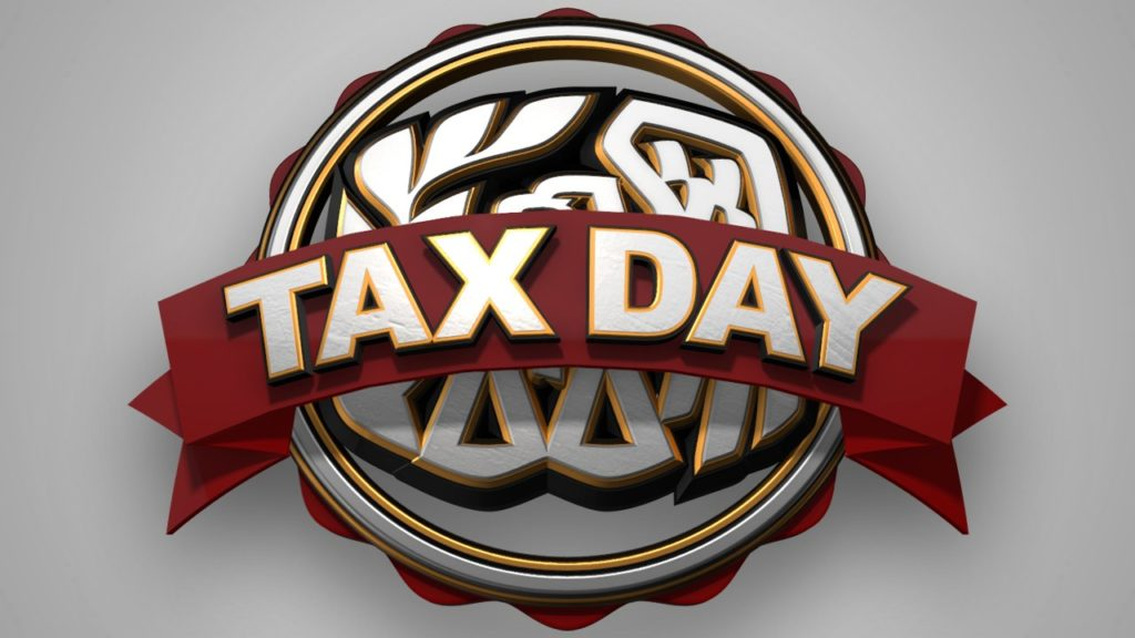 TAX-DAY-TODAY
