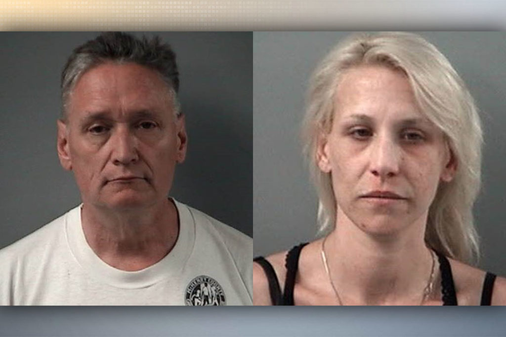 $5 million bond set for parents accused of killing Crystal Lake boy