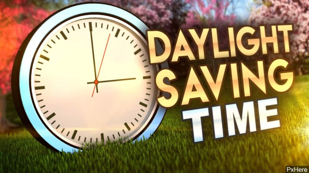 When Do Clocks Fall Back 2020.Daylight Saving Time Ends Nov 3 Clocks Turn Back One Hour