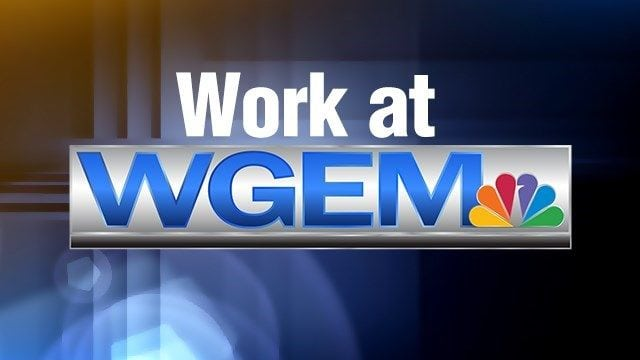 Content Producer/Multimedia Journalist – WGEM