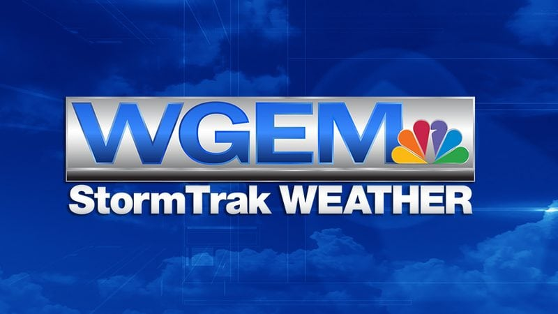 WGEM StormTrak Weather App - WGEM