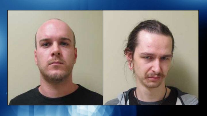 2 Keokuk men arrested in connection with a 2016 shooting