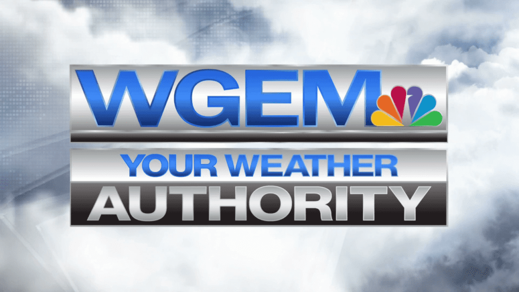 Snowfall In Weekend Expected Accumulating Weather And Tri-states - This Wgem Wintry The