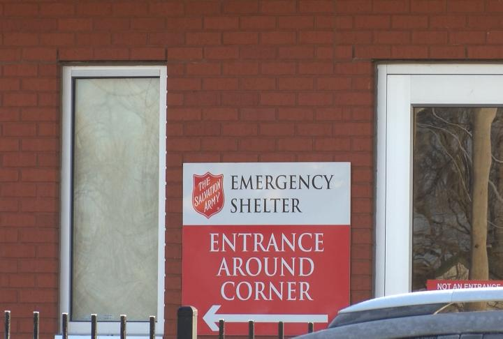 Shelter one of many programs helped by WGEM Salvation Army Bucket Blitz