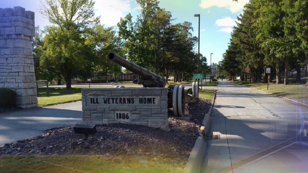 Civil suit against vets' home dropped