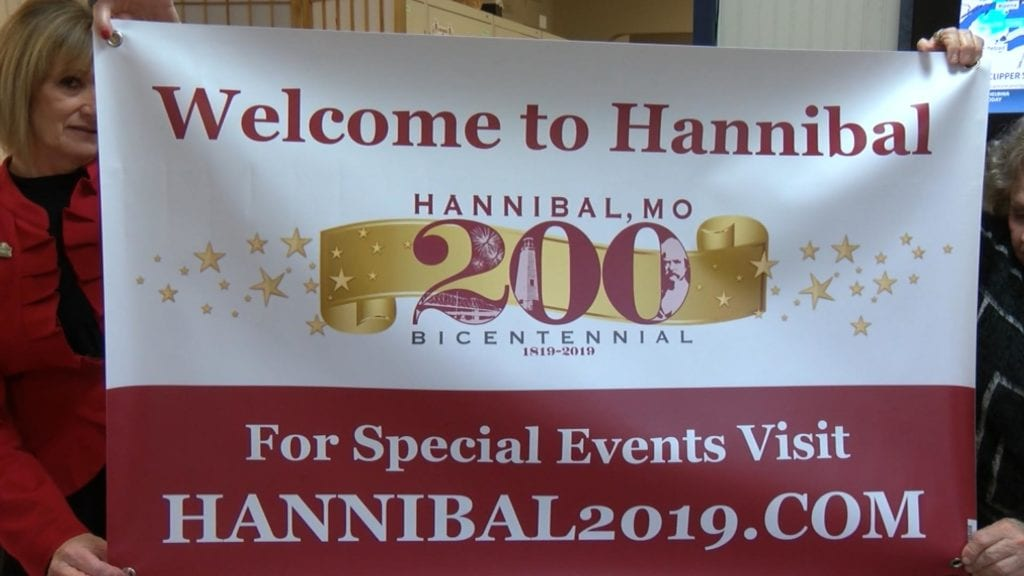 Hannibal Bicentennial celebration kicks off