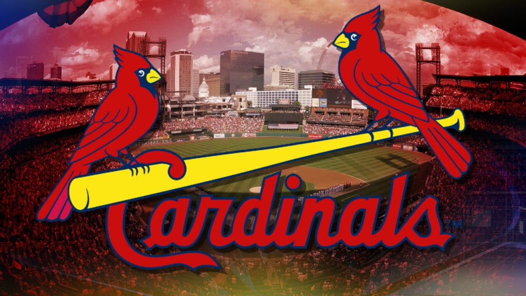 St  Louis Cardinals Set To Host Kansas City On Wednesday - WGEM