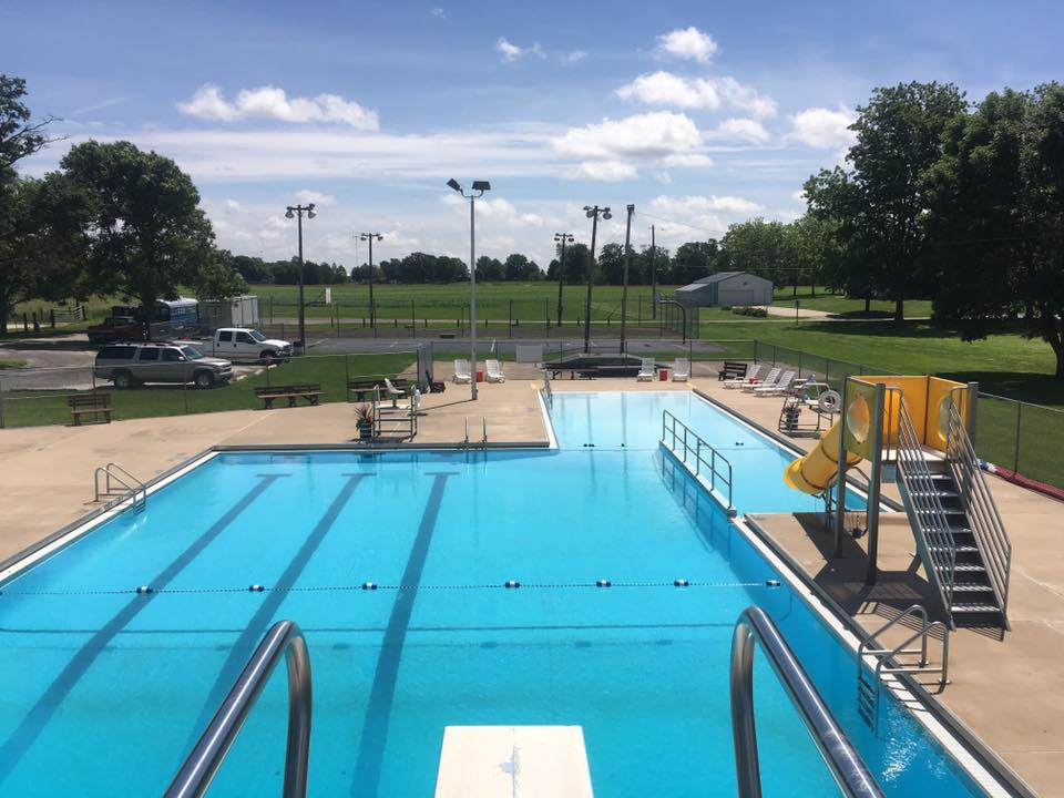 Winchester receives grant to remodel swimming pool wgem Public swimming pools in quincy il