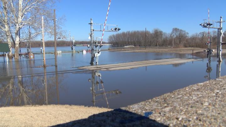Hannibal officials expect flooding to delay riverfront project