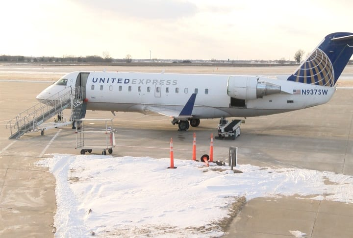 SkyWest continues to deal with canceled, delayed flights - WGEM