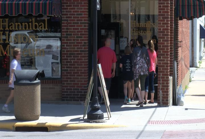 Holiday weekend provides economic boost in Hannibal