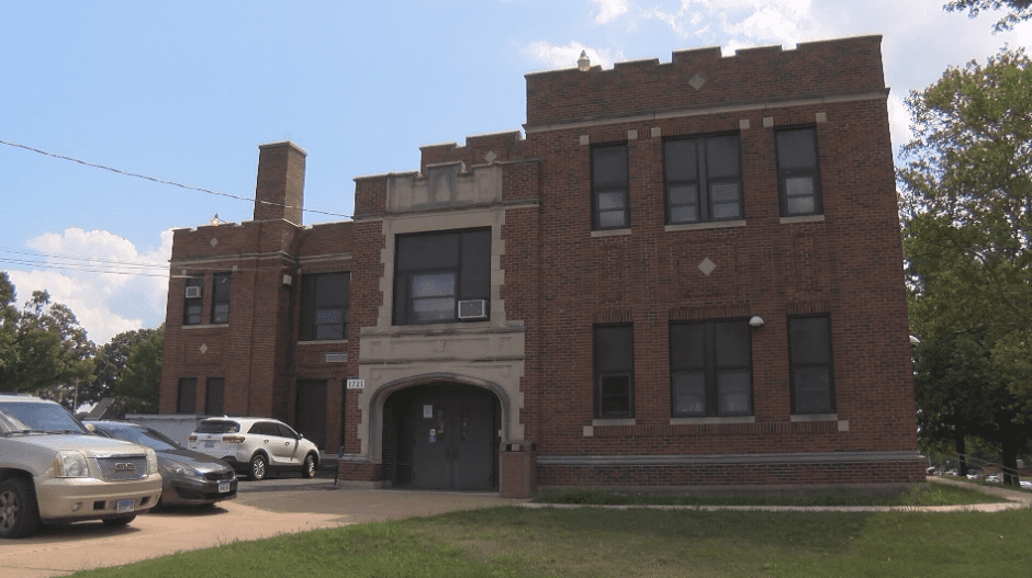 School officials: Children safer after central office move