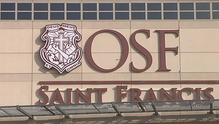 OSF HealthCare planning to build $237M cancer treatment center