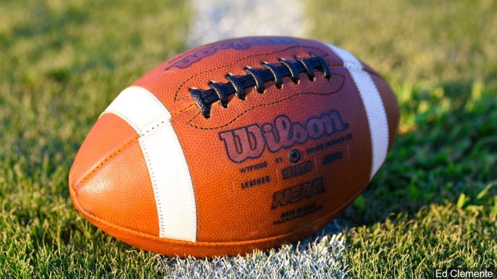 IHSA moving to district football scheduling starting in 2021