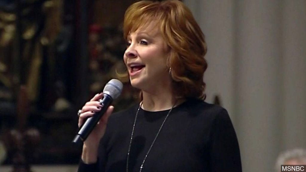 Reba McEntire to play at the Illinois State Fair - WEEK