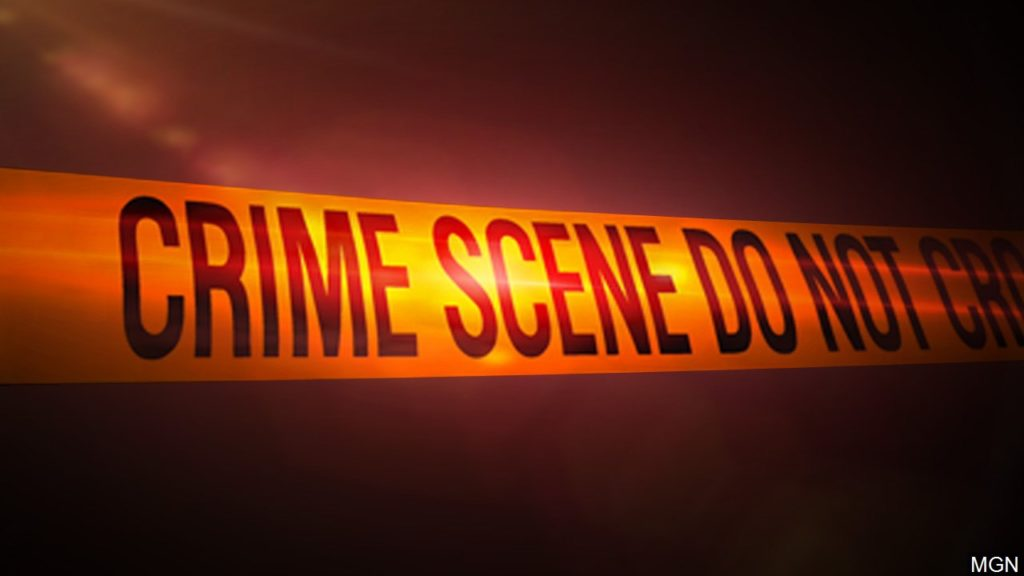 60-year-old death investigated as homicide
