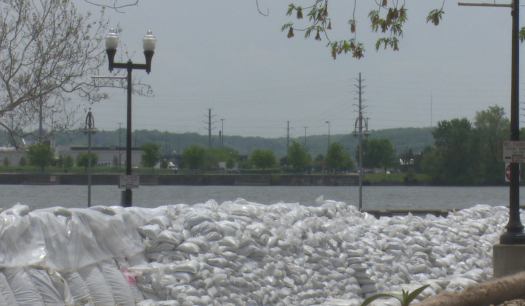 How crews plan to tackle flooding in the future