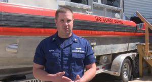 "Coast Guard: ""9/10 Drownings happen on inland waters"""