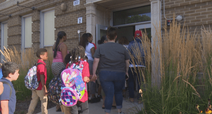 Peoria parents call for trauma counseling