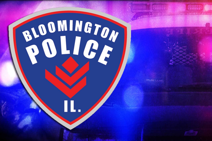 BLOOMINGTON-POLICE