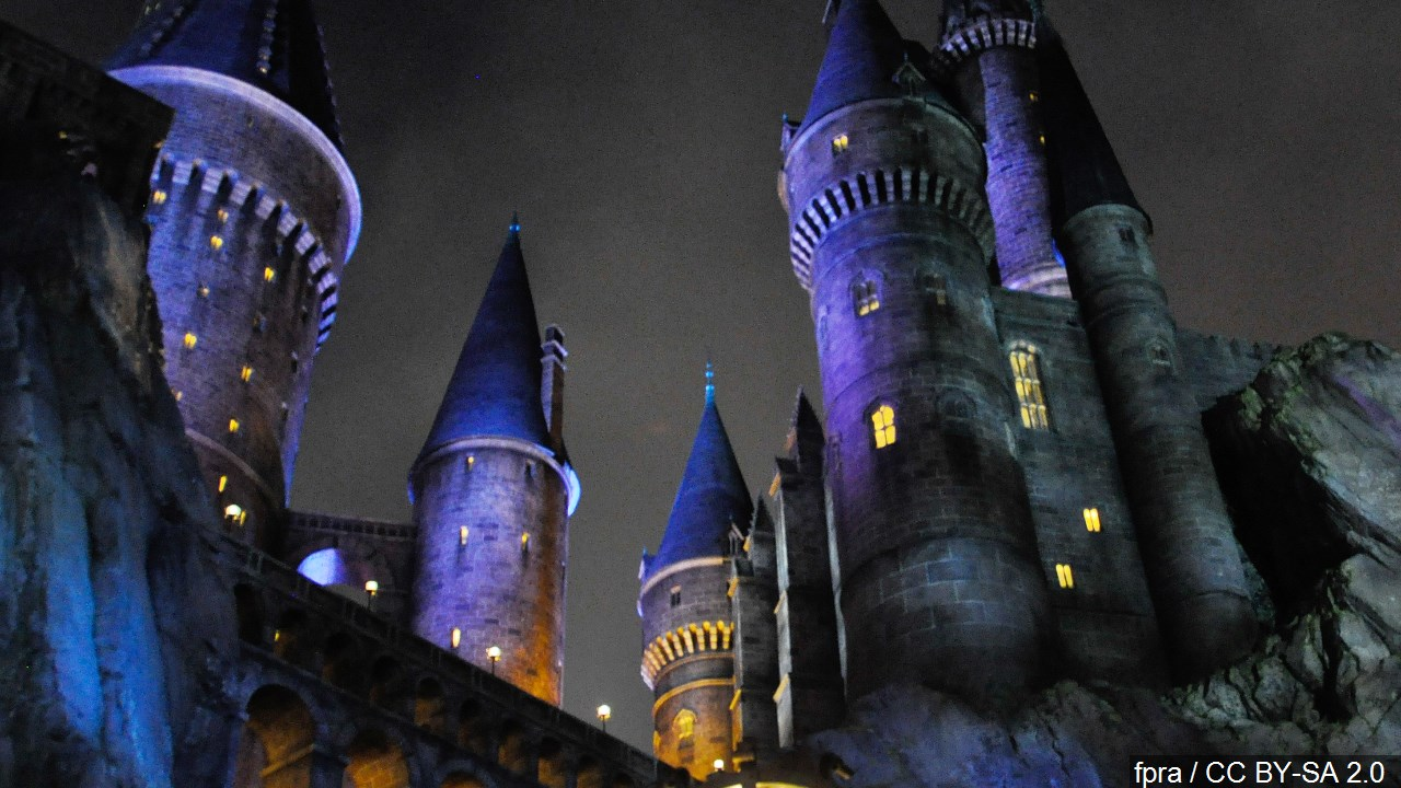 """Peoria Symphony Orchestra to perform """"Harry Potter and the Chamber of Secrets"""" Oct. 27"""